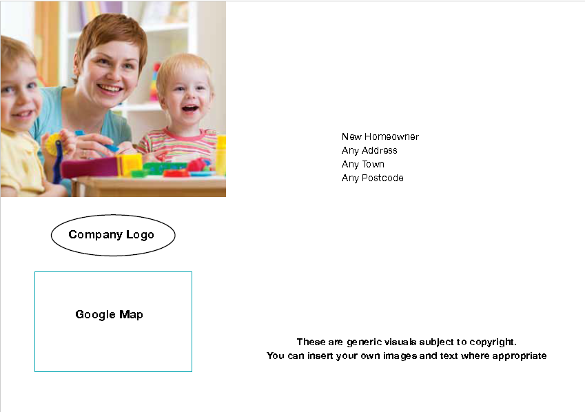Mailers For Nurseries