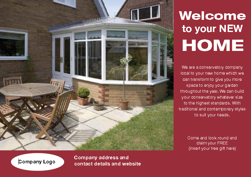 Promoting Conservatories
